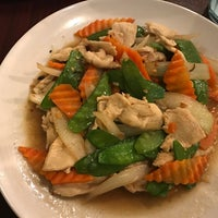 Photo taken at Thai Wok In & Carry Out by Robbyn K. on 2/17/2017