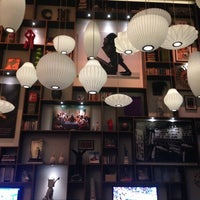 Снимок сделан в citizenM Hotel New York Times Square пользователем Faith 3/25/2014