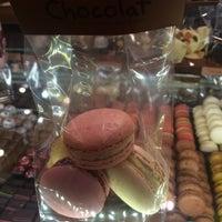 Photo taken at Chocolat by Oana on 10/10/2015