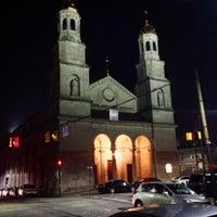 Foto diambil di St. Casimir Catholic Church oleh Jason B. pada 12/5/2015