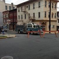 Photo taken at Pottsville PA by Jason B. on 8/23/2014