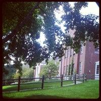 Photo taken at Southbury State Training School by Jolene O. on 8/15/2013
