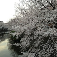 Photo taken at 向橋 by tad67 on 3/23/2013