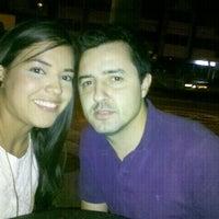 Photo taken at La Mona by Maria Paz M. on 9/23/2012