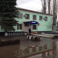 Photo taken at Полиция Новониколаевска by Алексей О. on 3/18/2016