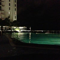 Photo taken at Circa 39 Hotel @ The Pool by Pavel G. on 12/20/2012