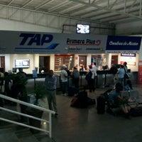 Foto tomada en Terminal de Autobuses Nuevo Milenio de Zapopan por Luis E. H. el 6/1/2013