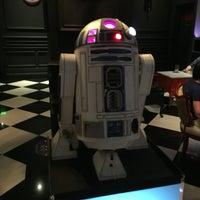 Photo taken at Millennium Fandom Bar by Rob M. on 5/16/2016