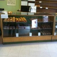 Photo taken at Calmar Bakery by Warren on 3/13/2013