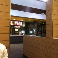 Photo taken at McDonald's by Warren on 11/10/2013