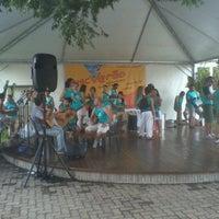Foto tirada no(a) SESC Campinas por Juan S. em 2/10/2013