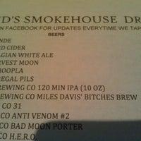 Photo taken at JD's Smokehouse Bar & Grill by John S. on 10/13/2012