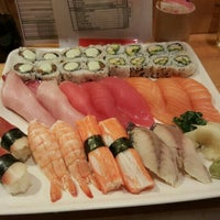 Photo taken at Asaka Japanese Restaurant by Cheryl M. on 11/20/2015