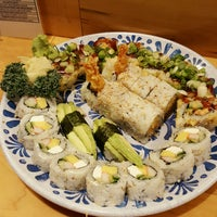 Photo taken at Asaka Japanese Restaurant by Cheryl M. on 2/19/2017