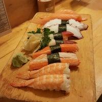 Photo taken at Asaka Japanese Restaurant by Cheryl M. on 5/21/2016