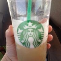 Photo taken at Starbucks by Kelsei on 10/20/2012