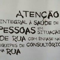 Photo taken at I GERES - Gerência Regional de Saúde de Pernambuco by Mario C. on 10/23/2014