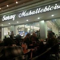 1/2/2013 tarihinde M.Emin O.ziyaretçi tarafından Saray Muhallebicisi'de çekilen fotoğraf