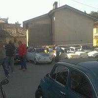 Photo taken at Curetta di Servigliano by Claudio C. on 9/23/2012