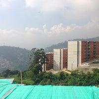 Photo taken at Ciudadela Nuevo Occidente by Miguel Ángel on 10/30/2013