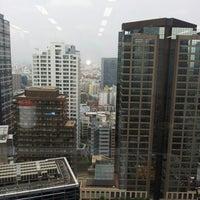 Photo taken at グローバルナレッジネットワーク株式会社 新宿ラーニングセンター by Msh M. on 9/21/2012