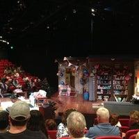 Photo taken at Hangar Theatre by Jeffrey W. on 8/3/2013