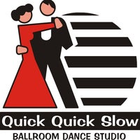 Photo taken at Quick Quick Slow Ballroom Dance Studio by Quick Quick Slow Ballroom Dance Studio on 9/10/2013