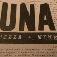 Photo taken at Una Pizza + Wine by Eric C. on 10/14/2012