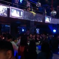 Photo taken at T Bar by Eric C. on 11/17/2012
