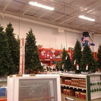 Photo taken at The Home Depot by Loren L. on 10/16/2012