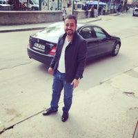 Photo taken at Esen Emlak İnşaat by Adem Can on 4/2/2014