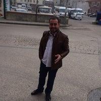 Photo taken at Esen Emlak İnşaat by Adem Can on 1/4/2014