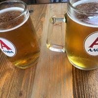 Photo taken at Yannis Bar by Marinka on 9/3/2018
