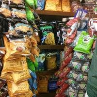 Photo taken at Apple Tree Supermarket by Harrison Osito C. on 8/28/2013
