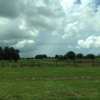 Photo taken at Manatee/Hillsborough County Line by Julie . on 8/4/2013