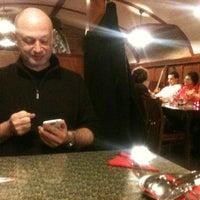 Photo taken at Kis Itália Étterem by e on 12/15/2012