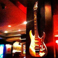 Photo taken at Hard Rock Cafe København by Pavel on 10/9/2012