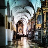 Das Foto wurde bei St. Peter von Pavel am 9/20/2013 aufgenommen