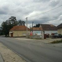 Photo taken at Tüzép telep by Fanni C. on 9/20/2012