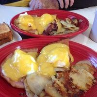 Photo taken at Breakfast At Tiffanys by Debra K. on 10/26/2014