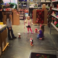 Photo taken at Lowe's Home Improvement by Andy H. on 12/1/2013