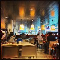 Photo taken at Café Picnic by Rowland W. on 8/20/2013