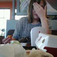 Photo taken at Jack in the Box by Michael C. on 10/5/2012