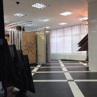 Photo taken at Еврокерамика by VortexSoul on 10/16/2013