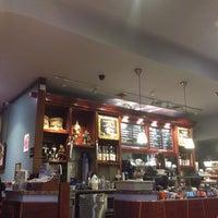 Photo taken at Caffè Nero by Effie on 11/24/2014
