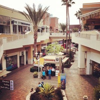 Photo taken at Fashion Valley by Sara G. on 10/6/2012