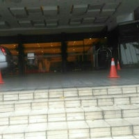 Photo taken at Sheraton Panama Hotel & Convention Center by Andros B. on 7/1/2016