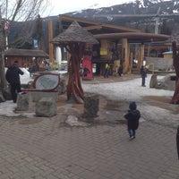 Photo taken at Kids Playground by Shari T. on 3/24/2014