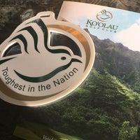 Photo taken at Ko'olau Golf Club by Shari T. on 8/26/2017