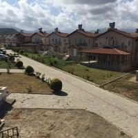 Photo taken at Madenköy by Müjdat Arif Y. on 7/29/2017
